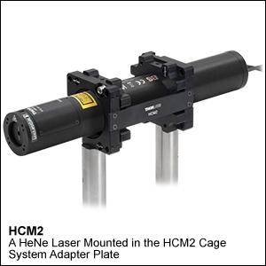 HCM2 Application