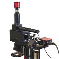 Laser-Scanning Cerna