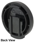 Lens Tube Cap, End Cap
