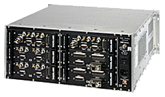 MMR600 Family of Rack Mounted Controllers