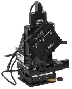 PCS-6000 Micromanipulator Assembly