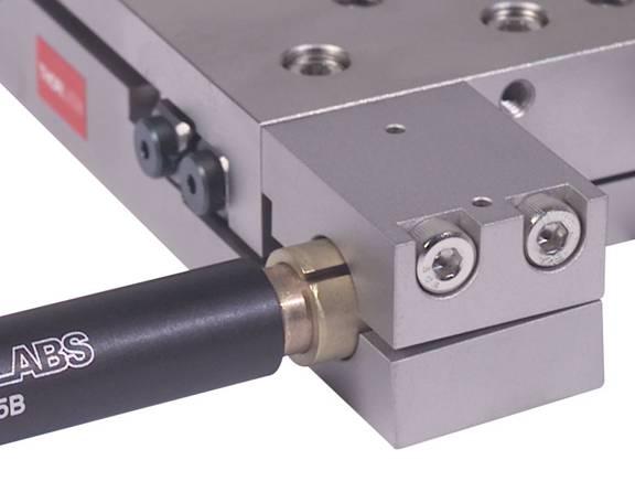 Micrometer Barrel Adapter