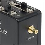 Noise Eater SMC Modulation Input Jack