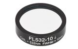 Laser Line Filters, 532 nm