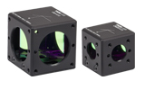 Cage Cube-Mounted Turning Prism Mirrors