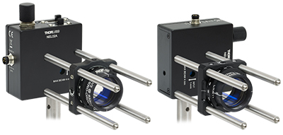 Noise Eater Mounting Options