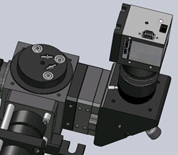 Optical Trap Camera