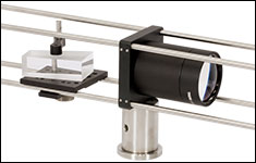 LCPM, Cage Assembly Platform, Optic Platform