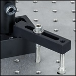 CL2 Clamping a Spacer