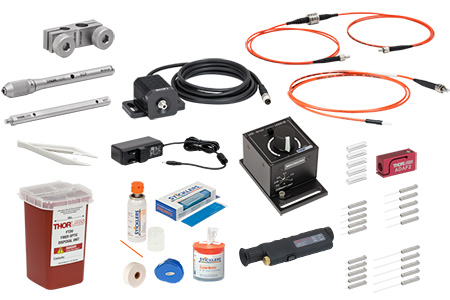 Optogenetics Starter Kit