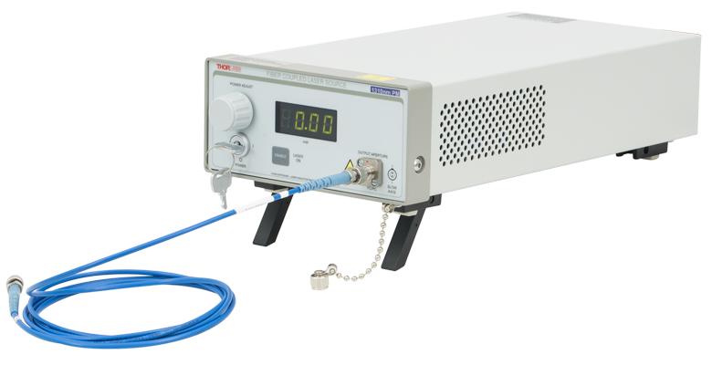 Fiber Coupled Laser Sources Nir