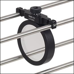 CP360R Mounting a Mirror