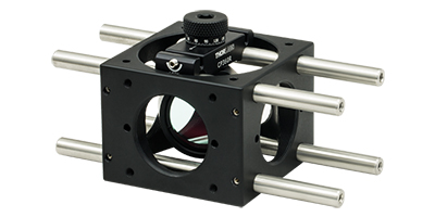 CP360R Mounting a Mirror