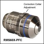 RMS60X-PFC Correction Collar