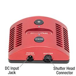 Shutter Controller Back