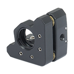 "Ø1/2"" Precision Mirror Mount"