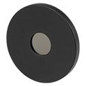 Stainless Steel Pinhole Rear