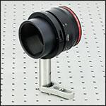 F-Theta Lens in SM3 Lens Tube