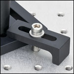 CL5 Clamping a Base