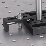 CL5A Clamping a Base