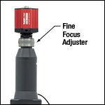 Camera Tube Adjuster
