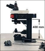 Microscope Body