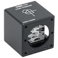 Penta-Prism Cage Compatibility