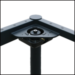 Passive ScienceDesk Mount