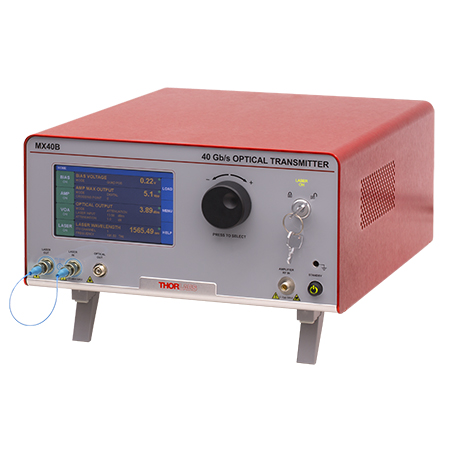MX40B Digital Reference Transmitter<em><br/><br/>Gallery of Selected Custom and Catalog Products<br/>Click on any Image Below</em>