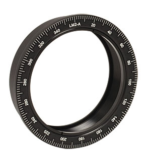 LM2-A - Nested 2in Lens Holder Inner Ring
