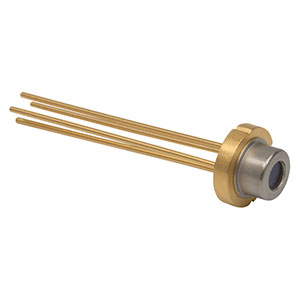 ML725B8F - 1310 nm, 5 mW, Ø5.6 mm, D Pin Code, Laser Diode