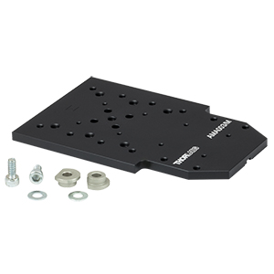 AMA003/M - Extended Top Platform, 95 mm, Metric
