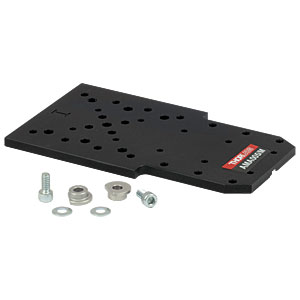 AMA005/M - Extended Top Platform, 105 mm, Metric