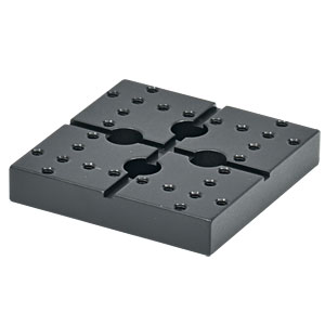 MT406 - MT-Series Adapter Plate, Imperial Threads