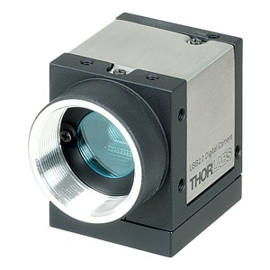 DCU224M - CCD Camera, 1280 x 1024 Resolution, B&W, USB 2.0
