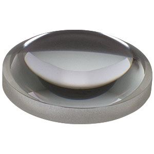 AL3026-A - Ø30 mm S-LAH64 Aspheric Lens, f=26 mm, NA=0.51, ARC: 350-700 nm