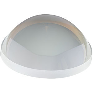 AL7560-A - Ø75 mm N-BK7 Aspheric Lens, f=60 mm, NA=0.61, ARC: 350-700 nm