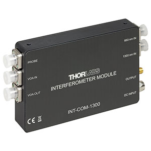 INT-COM-1300 - Common-Path Interferometer Module 1300 nm