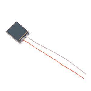 FDS1010-CAL - Calibrated Si Photodiode, 350 - 1100 nm, 10 x 10 mm Active Area