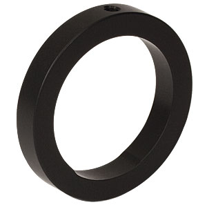 AD38 - Ø2in to Ø38 mm Mount Adapter for LIU Series LED Array