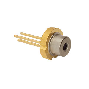 HL6545MG - 660 nm, 120 mW, Ø5.6 mm, H Pin Code, Laser Diode