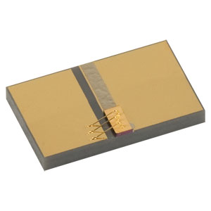 FPL1001C - 1550 nm, 150 mW Typical, Chip on Submount, Laser Diode