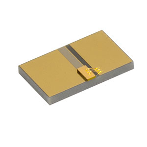 FPL1053C - 1310 nm, 300 mW Pulsed, Chip on Submount, Laser Diode