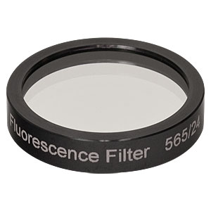 MF565-24 - CY3.5 Excitation Filter, CWL = 565 nm, BW = 24 nm