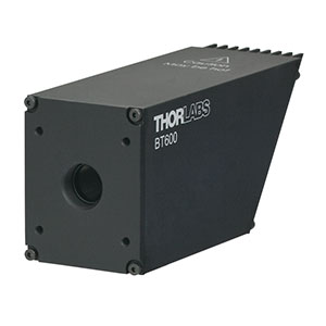 BT600 - Beam Trap, 200 nm - 3 µm, 80 W Max Avg. Power, CW Only, 8-32 Tap