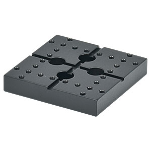 MT406/M - MBT-Series Adapter Plate, Metric Threads