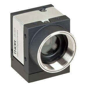 Thorlabs CMOS camera