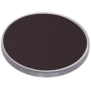 ND520B - Unmounted Reflective Ø1/2in ND Filter, Optical Density: 2.0