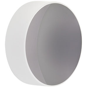 CM254-019-G01 - Ø1in Aluminum-Coated Concave Mirror, f = 19.0 mm