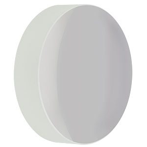 CM750-056-P01 - Ø75 mm Silver-Coated Concave Mirror, f = 56.25 mm